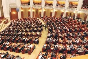 parlament 300x200 Ce castiga Traian Basescu jucandu se cu sistemul electoral