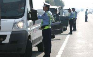 politie masini  Seful Politiei Rutiere: Nu putem confisca masini. Doar carute!