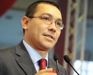 ponta 300x243 Ponta acuza PDL de fraudarea alegerilor din Neamt si Maramures