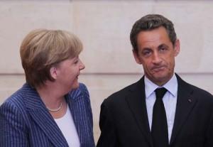 sarko agerpres 5529802 300x207 Vezi care e Noua Ordine Mondiala dupa Merkel si Sarkozy