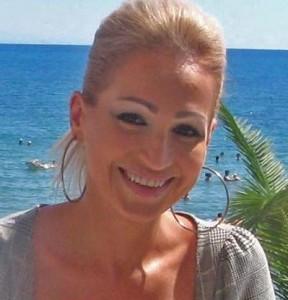 simona dichiseanu 288x300 Simona Dichiseanu, insarcinata cu noul sot, la 44 de ani!