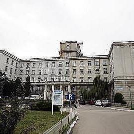 spitalul fundeni1 Spitalul Fundeni in carantina! Sunt internati doar pacientii cu urgente