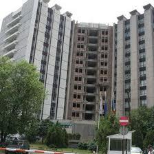spitalul universitar Spitalul Universitar are o noua Unitate de Primiri Urgente