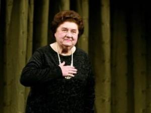 tamara buciuceanu 300x225 Tamara Buciuceanu Botez primeste o stea pe Walk of Fame