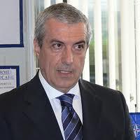 tariceanu Tariceanu revine in gratiile lui Antonescu
