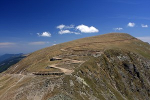 transalpina deschidere S a redeschis circulatia pe Transalpina