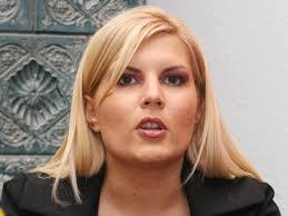 udrea Elena Udrea a vrut sa demisioneze de la Turism
