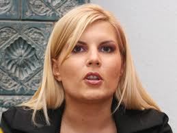 udrea1 Elena Udrea crede ca PNTCD e mai credibil decat USL