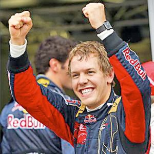 vettel1 300x300 Acelasi Vettel!