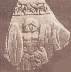 15 295x300 Codul getic de pe statuia de la Adamclisi