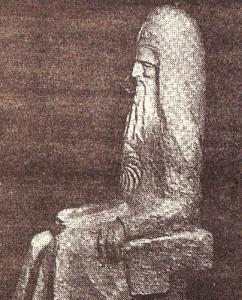 23 242x300 Codul getic de pe statuia de la Adamclisi