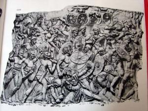8 DSC00060 300x225 Fratia cavalerilor geto daci ai lui Mitra
