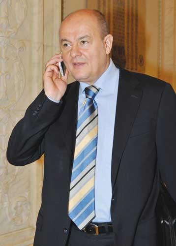 MARIN ANTON FANE 7 Presedintele executiv al PSD, acuzat ca ar fi lovit un liberal, la o nunta. Ce sustine Anton!