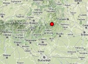 cutremur vrancea 300x220 Pamantul s a cutremurat in Vrancea si prima zi a acestei saptamani!