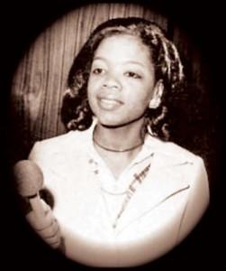 oprah tanara copy 251x300 Mostenirea lui Oprah: bani, voturi si scandaluri sexuale
