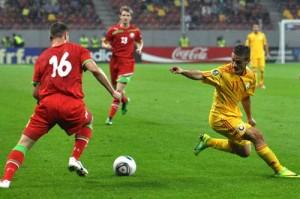 tanasescu 300x199 Fotbal: Albania   Romania. Vezi aici meciul LIVE VIDEO!