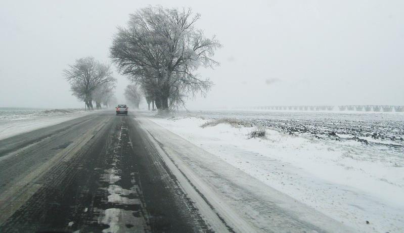ninsoare Meteorologii anunta un nou episod cu ninsori