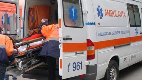 salvare Drama la Costinesti. Un turist a murit intr un accident de skijet