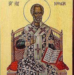 sfantul nicolae Sfantul Nicolae