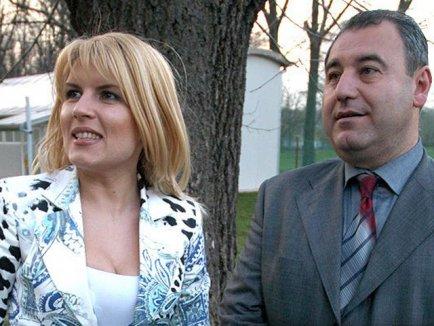 udrea si cocos Elena Udrea si Dorin Cocos, chemati in instanta de Alina Bica
