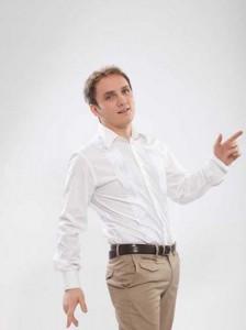Mihai Trastariu 224x300 Traistariu trece Prutul pentru Eurovision