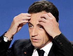 Sarkozy 2 ian 300x230 Fostul presedinte Sarkozy, in custodia politiei