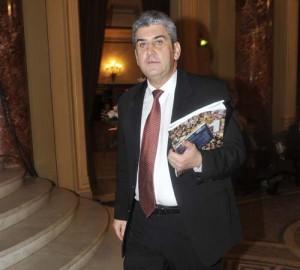 GABRIEL OPREA FANE 190 300x270 Senatorii juristi, aviz favorabil in cazul Oprea