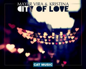 "impact 300x240 Trupa Impact se transforma in Mayer Vira & Kristina. Asculta noul single, ""City of Love""!"