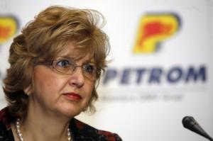 mariana gheorghe 300x199 Mariana Gheorghe pleaca de la sefia OMV Petrom, dupa aproape 12 ani