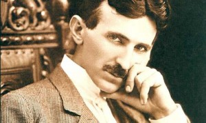 "nikola tesla 300x180 ""Arhivele Fenomen"", documentar american despre secretele disparute ale lui Nicolaie Tesla"