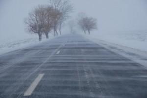 viscol 300x200 Vremea se schimba iar, se intorc ninsorile. Meteorologii au emis doua atentionari COD GALBEN