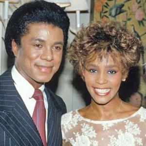 jermaine jackson whitney houston 300x300 Whitney Houston l a vrut pe Michael Jackson, dar s a iubit cu fratele Jermaine