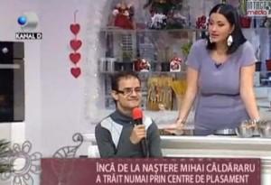 kanald 300x205 Mihaela Tatu si Gabriela Cristea, tepuite de Mihaita Talent