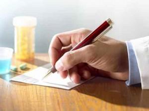 reteta medicamente 300x225 Sunt 86 de decese confirmate in Romania, din cauza gripei