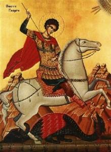 sfantul mucenic gheorghe 219x300 Sfantul Mucenic Gheorghe