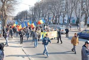 1 chisinau 300x201 Anexarea Moldovei la imperiul tarist, zi de doliu national