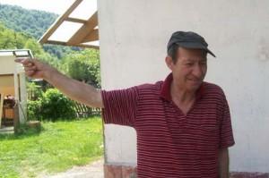6 prof tamarjan 300x199 Calea Zeilor din Cetateni, cel mai misterios loc din Romania  (I)