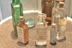 medicamente interzise anii 30 300x201 Marijuana trateaza scleroza in placi si cancerul mamar