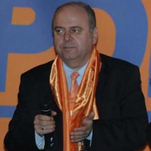 Stefan Pinalti medalion 300x300 Fostul primar Gheorghe Stefan, din nou la DNA: am dat declaratie de martor
