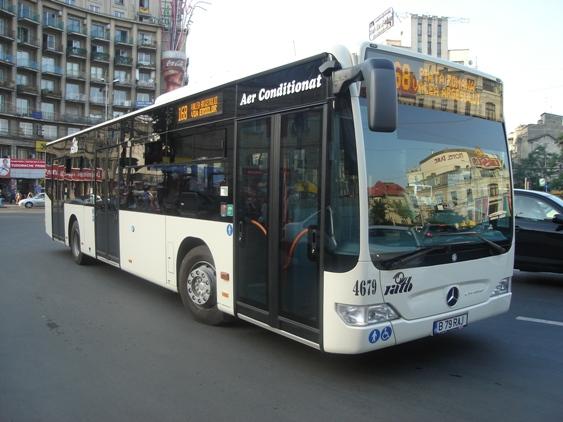 autobuz ratb Ce program vor avea mijloacele RATB in noaptea de Inviere si a doua zi de Pasti!