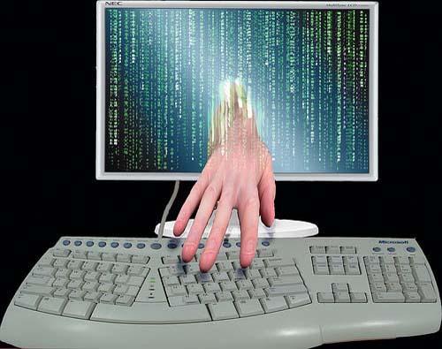 hacker Adresa de mail falsificata: MAE, vizat de hackeri