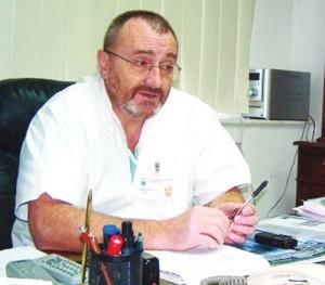 ioan lascar 300x263 Barocamera. Fostul manager al spitalului Floreasca si medicul Lascar, trimisi in instanta
