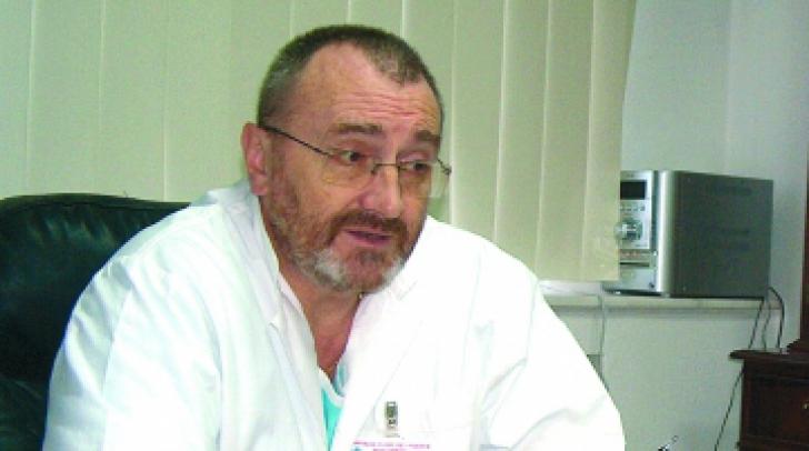 ioan lascar adrian nastase operatie Medicul Lascar, din nou cu explicatii in fata procurorilor