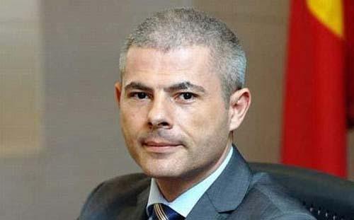 remus vulpescu Premierul Tudose are un consilier nou: Remus Vulpescu
