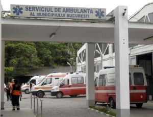 Ambulanta agerpres 4388182 300x229 Fiul directorului de la Astra, contracte de 700.000 de euro cu Serviciul de Ambulanta