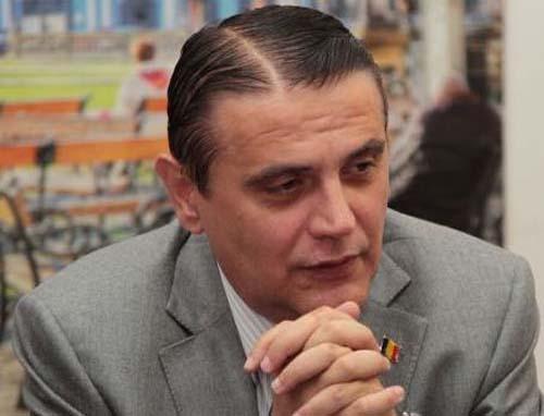 Ovidiu Silaghi Fost ministru al Transporturilor, la DNA