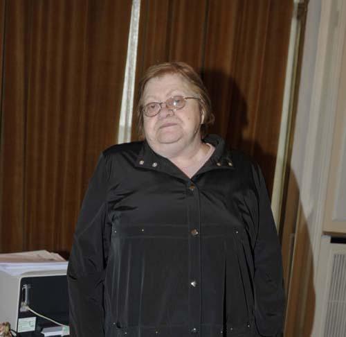 Zoe Petre A murit fostul consilier prezidential Zoe Petre