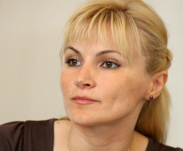 andreea paul vass 725x600 Andreea Paul, prim vicepresedinte PNL: ANAF, acest Gestapo fiscal, trebuie sa dispara