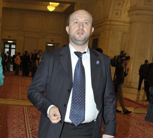 chitoiu Daniel Chițoiu, pentru prima oară în fața anchetatorilor, după accident