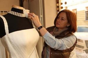 creatoare plagiatoare 300x200 Maria Lucia Hohan si a descoperit colectia de moda intr o vitrina din Brasov